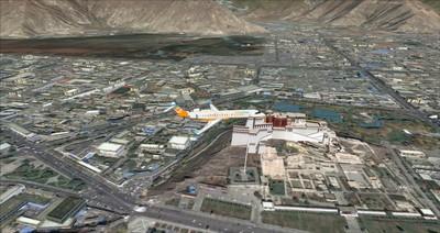 China Lhasa